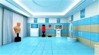 情绪宣泄室方案 心理宣泄室建设 心理咨询室整体方案