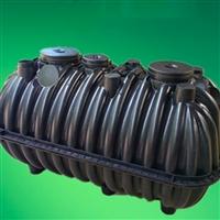 大同化粪池厂家 三格化粪池结构 陕西塑料化粪池安装结构图
