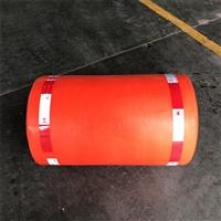 水面漂浮垃圾攔截污浮筒 水上攔污浮筒