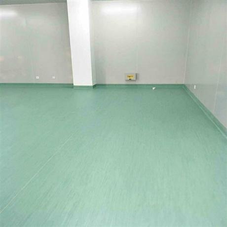 敬老院地胶 疗养院塑胶地板  保健院地板胶