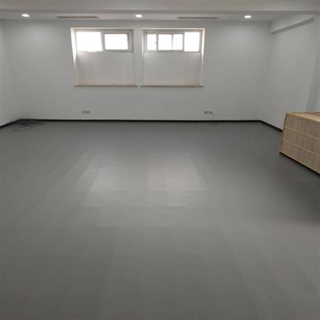 福利院塑胶地板 养老院地板地胶 老年人地板胶