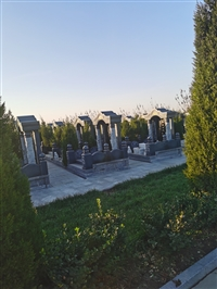 天津林园公墓