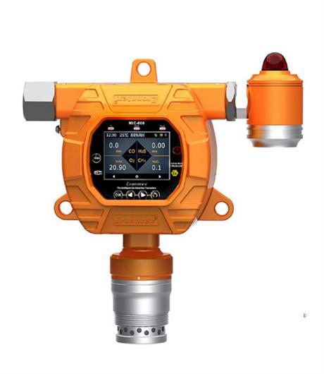 氢气报警器 在线式氧气检测报警器-逸云天