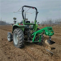 挖坑机 拖拉机挖坑机 植树挖坑机 出售供应
