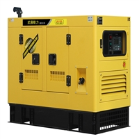 全自动40kw柴油发电机