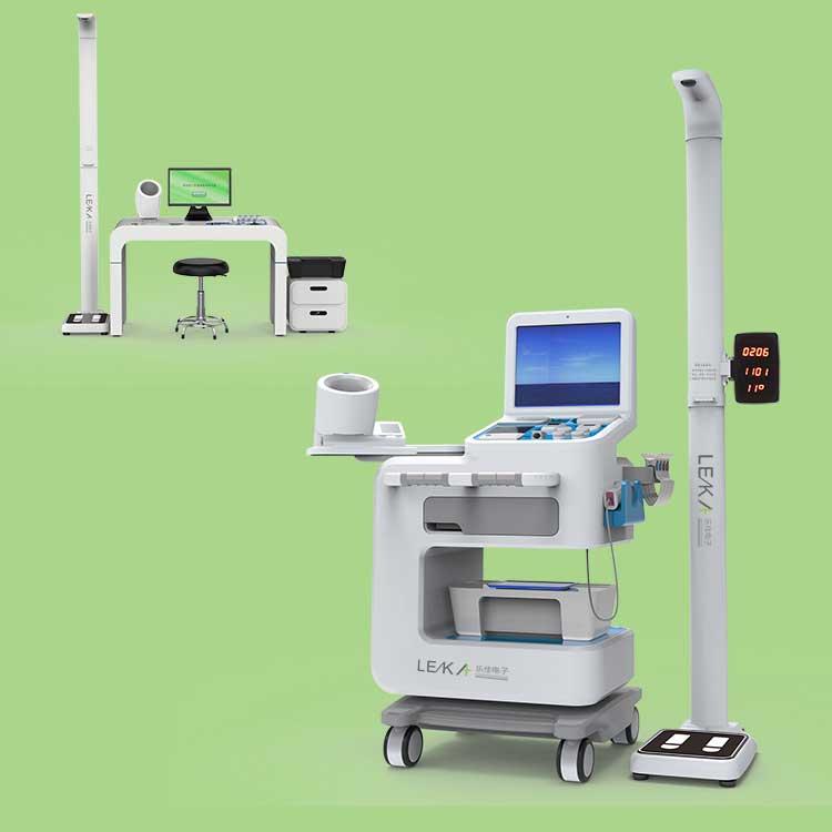 河南�芳�hw-v6000智能健康管理一�w�C