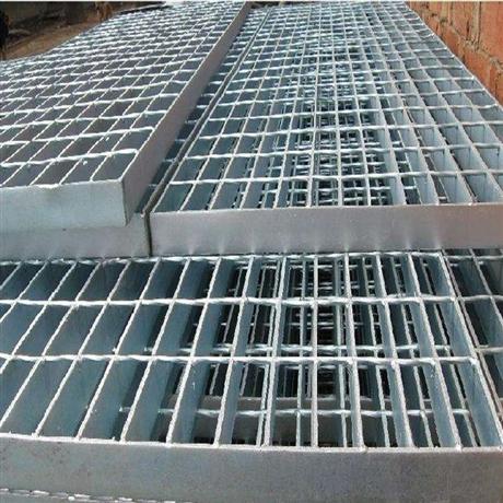 河南申济工厂直供支持定制304不锈钢雨水篦子热镀锌格栅板