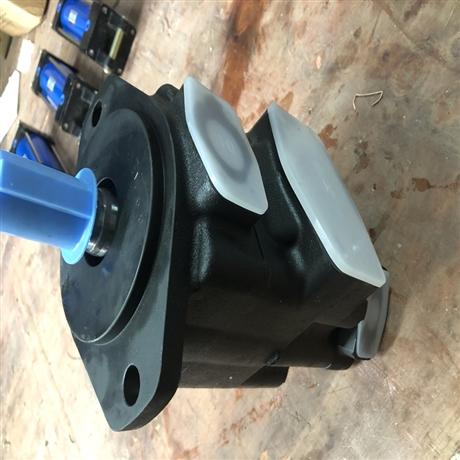 无锡凯维联双联叶片泵PV2R21-47/23各类叶片泵生产厂家