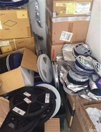 上海回收电子元器件IC芯片
