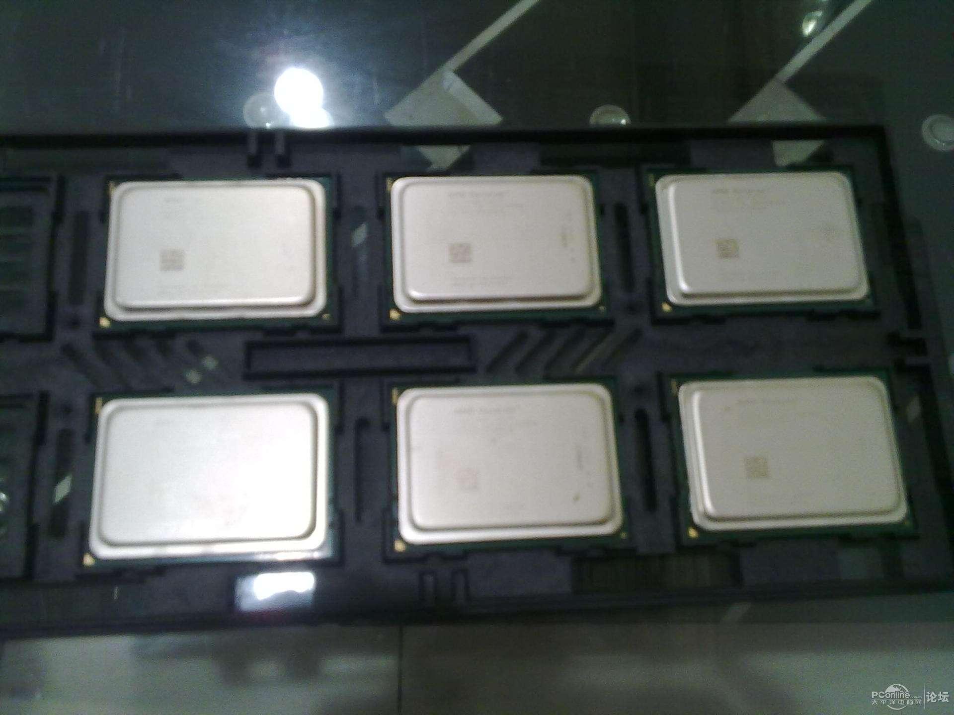 上海回收电脑CPU