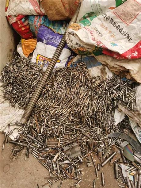 高速钢回收-钛回收-钨回收