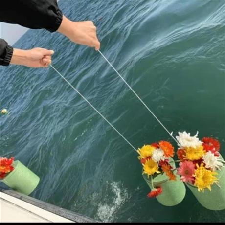 秦皇岛北京海葬服务咨询