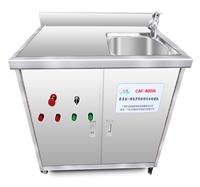 CAF-8000L全自动一体化牙科污水处理机