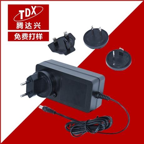 TDX12v3a电源适配器 3D打印机12V36W电源适配器开关电源