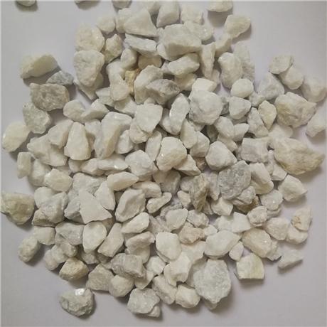 供应白云石颗粒 白云石砂 2-4mm 4-6mm 5-8mm