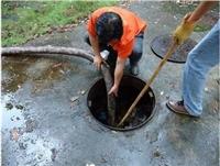 顺义区石园污水清运清掏隔油池