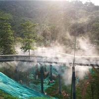 景区喷雾降温工程设计
