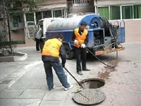 大兴区清洗管道清理污水池