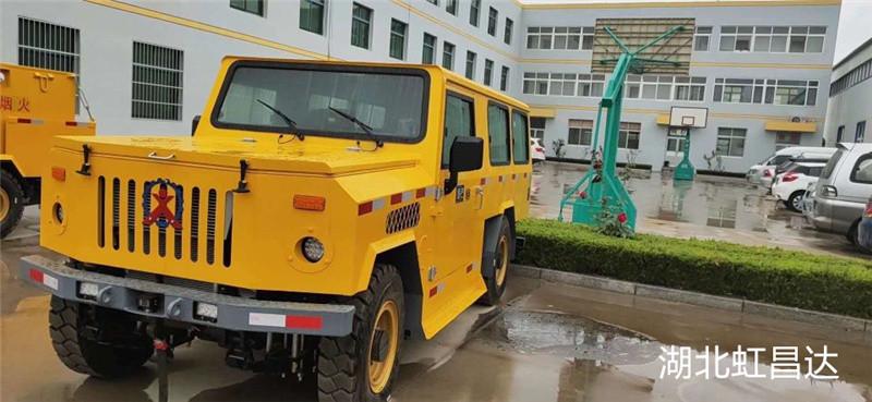 湖南1.5吨矿用炸药运输车,矿山井下炸药运输车标准,有矿安证