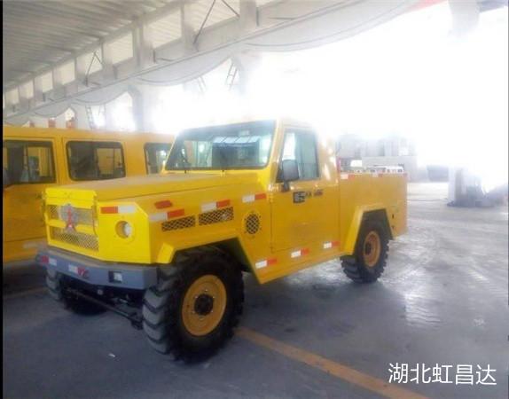拉萨矿用炸药车,矿用井下运输专用炸药车,带矿安证