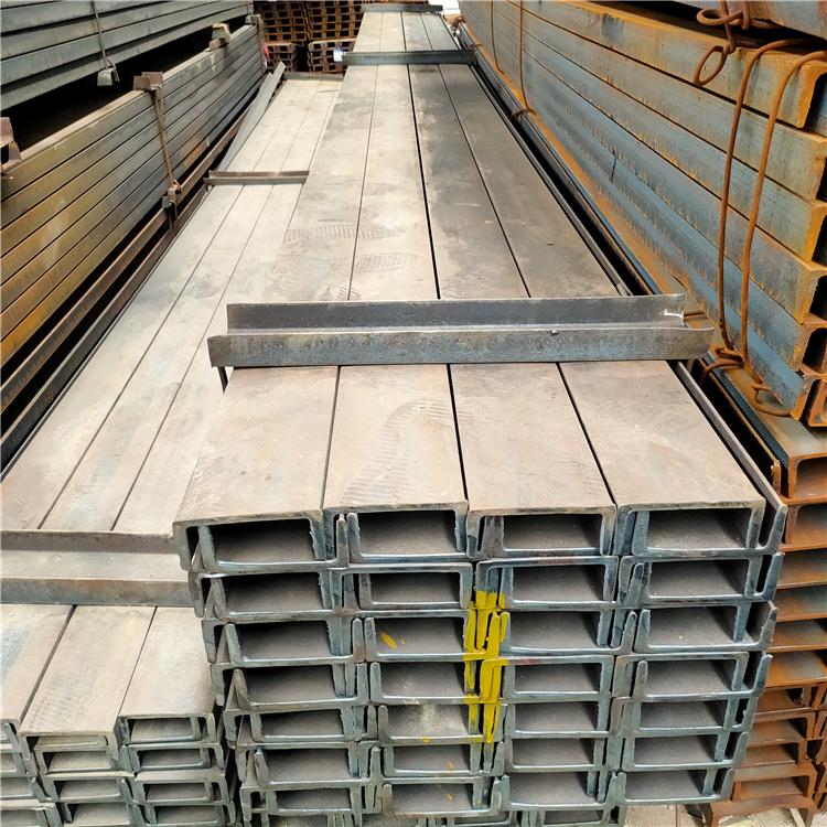 清远热轧槽钢批发幕墙用槽钢槽钢q235