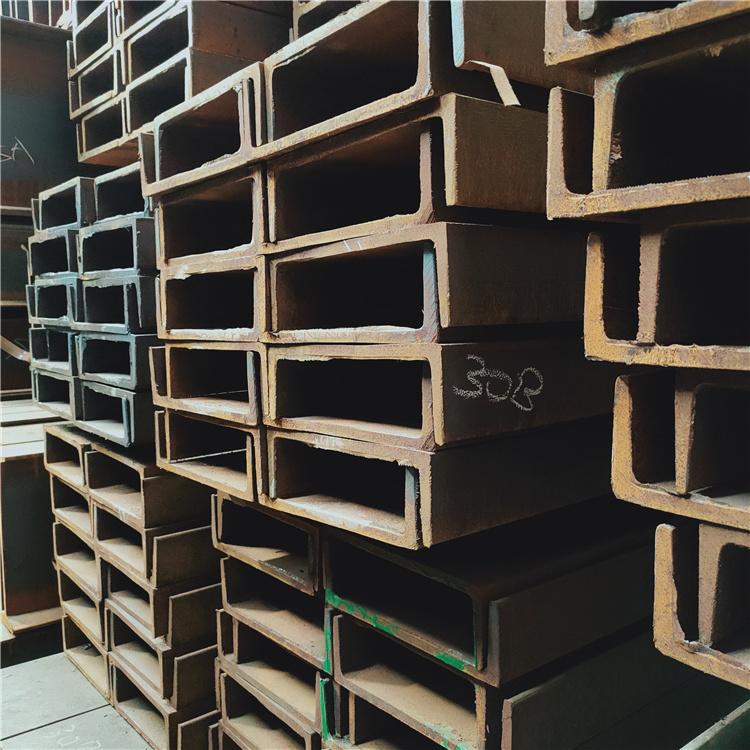 汕头300槽钢批发U型槽钢槽钢10$井$