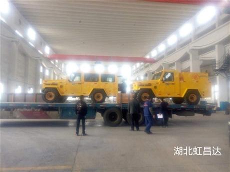 西藏1.5吨矿用炸药运输车,矿用井下运输专用炸药运输车,那里可买到