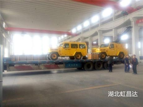 广西1.5吨矿用火工品运输车矿山井下爆破器材运输车,品质有保障