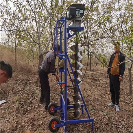 空心桩掏泥工具-管桩孔清土机械源地