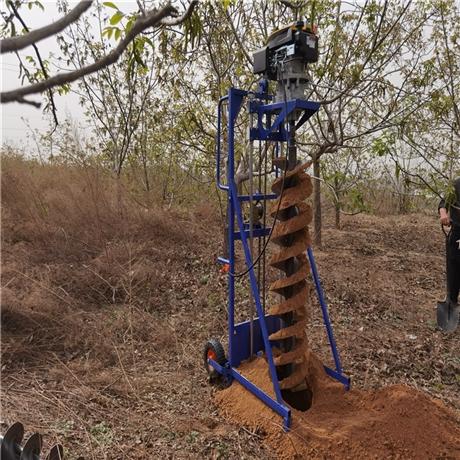 管桩芯掏土机螺旋钻清泥实力工具