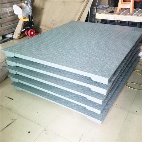 株洲防爆地磅 3吨本安型地磅 化工涂料厂实用防爆地磅2吨1吨