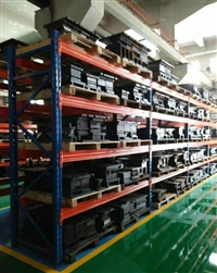 无锡抽屉式模具货架   皓盛厂家  半抽模具货架  全抽定制厂家