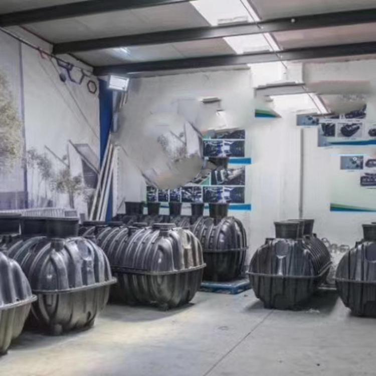 三门峡75璃钢化粪池厂家结实耐用-洛阳