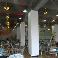餐厅喷雾降温工程设计