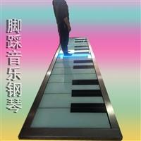 北京腳踩鋼琴租賃 網紅地板音樂鋼琴出租 活動暖場道具