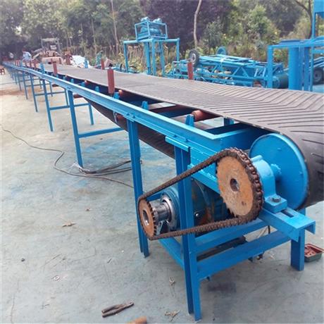 矿用小型皮带输送机 煤矿专用皮带式输送机 汇宏皮带输送机图集