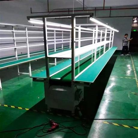 型材食品输送机 伸缩辊筒输送机 汇宏铝型材输送机