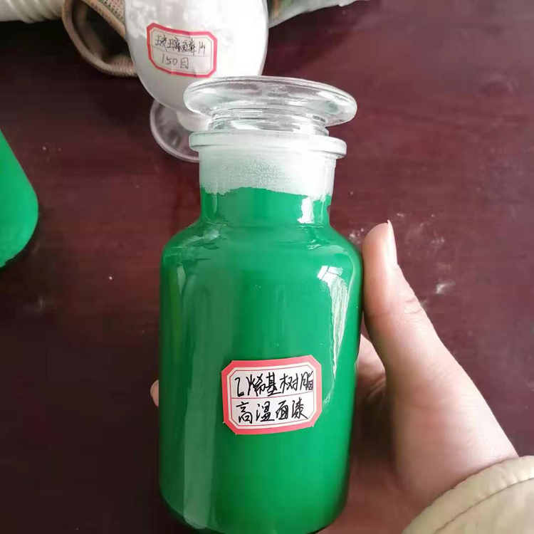 OM涂料防腐厂家 高温OM-5