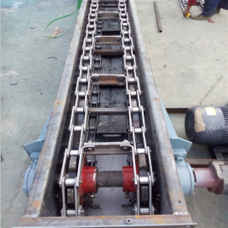 刮板输送机驱动更换 刮板输送机机器价格 汇宏埋刮板输送机