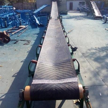 输送机皮带带边 2米宽输送机皮带价格 汇宏茶叶杀青输送机皮带