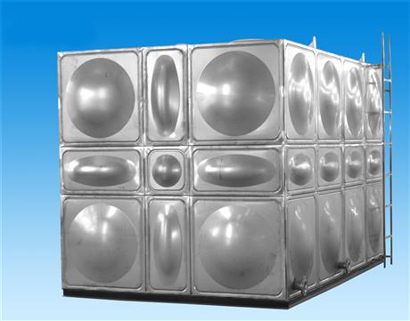 不锈钢消防方形水箱欢迎来电