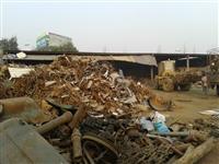 工地废钢筋回收