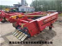 黑龙江省绥化市4U-2 1700-2型背负式土豆收获机价格