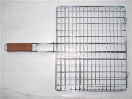 家用户外烤肉网烧烤网烤鱼网烤鸡网