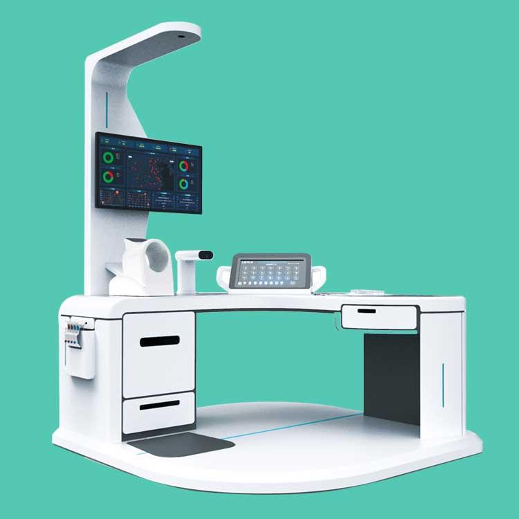 HW-V9000健康智能一�w�C 智能健康�w�z�C