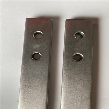 钛铜复合扁排 钛铜复合管 钛包铜   钛铜复合棒 来图加工