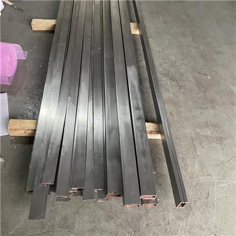 钛铜复合管 阳极用钛包铜加工件 耐腐电镀设备钛包铜棒 样品出售