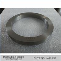 Nb1高纯度99.95%铌环生产厂家加工定制 高密度退火态软态铌密封圈