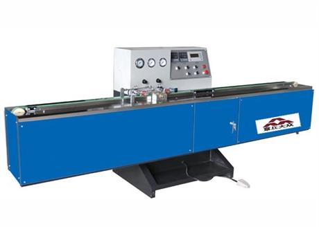 JT02型丁基胶涂布机