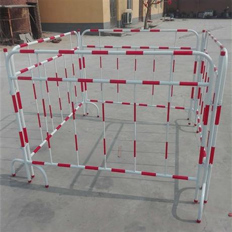 英威 铁马护栏 基坑护栏 市政护栏施工铁马套护栏